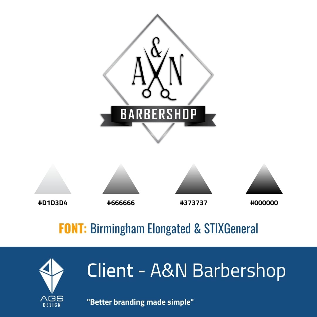 A&N Barbershop